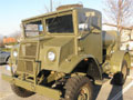 Chevrolet C15A Water Tanker