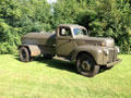 Ford G8T 6 cylinder lend lease truck
