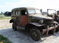 Dodge 1/2 Ton WC10 Carryall