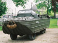 1944 Amphibious Military DUKW by GMC