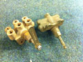 Sherman M4A2/M10 used parts