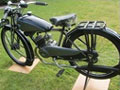 NSU 100cc 1938, fully restored