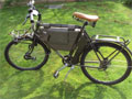 Swiss Army Condor Bicycle