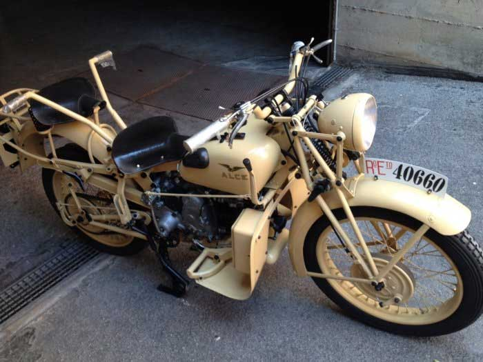 Used Moto Guzzi Motorcycles For Sale