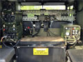 Land Rover FFR Radio Equipment