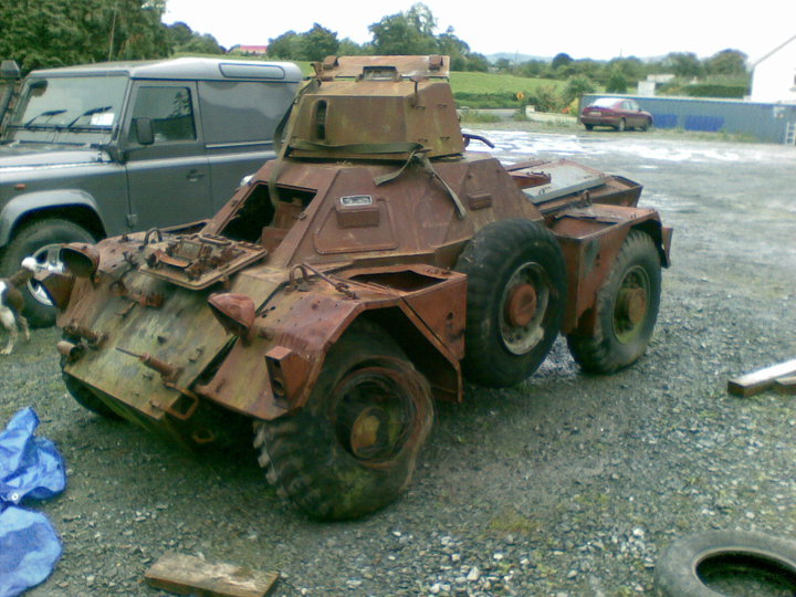 Deactivated Weapons Military Vehicles For Sale On Milweb - #Summer