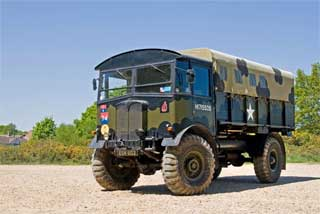 AEC Matador camion Matadors