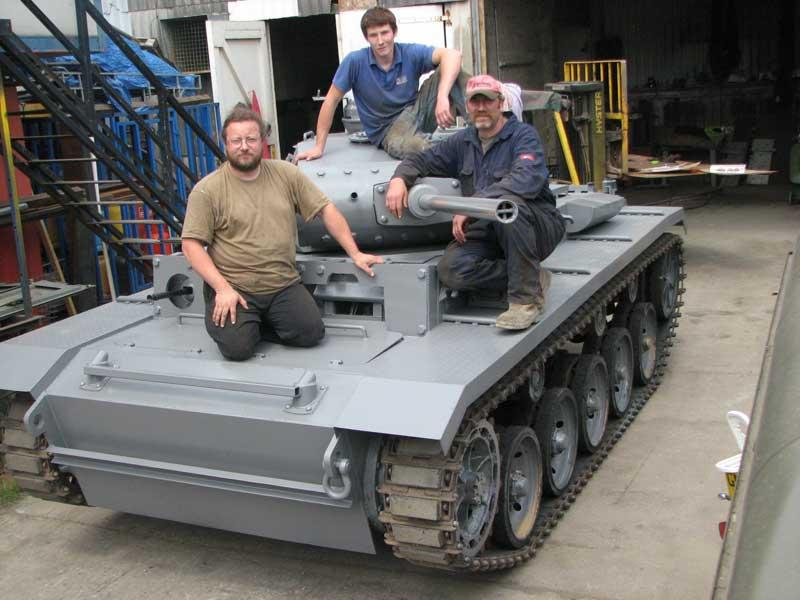 Panzer 111