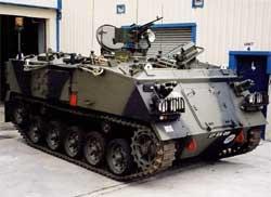 Select Military Vehicles - B and E Boys