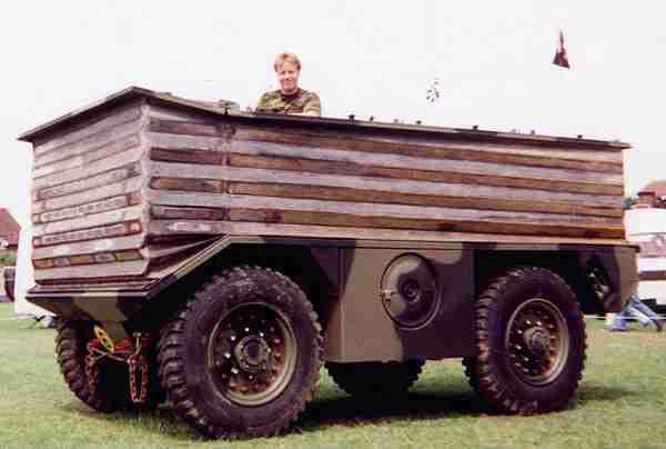 mark 5 ferret armoured car. Black Bedroom Furniture Sets. Home Design Ideas