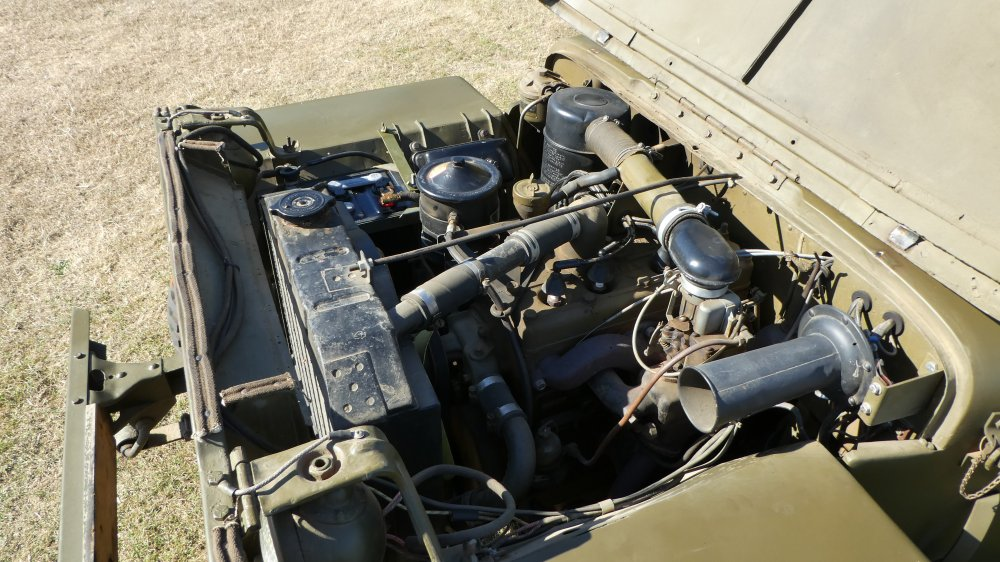 willys jeep manual free download