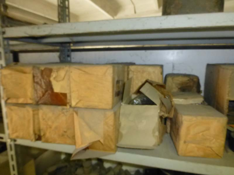 Huge Inventory Willys Mb M38 Gpw And Dodge Wc Parts Sale
