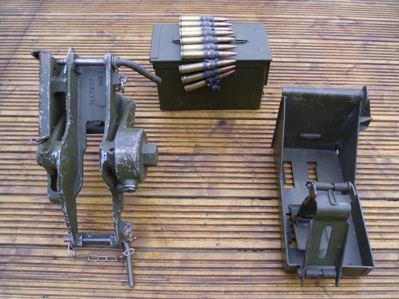 50 machine gun