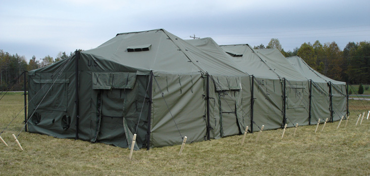 Us Army Tent Specialist