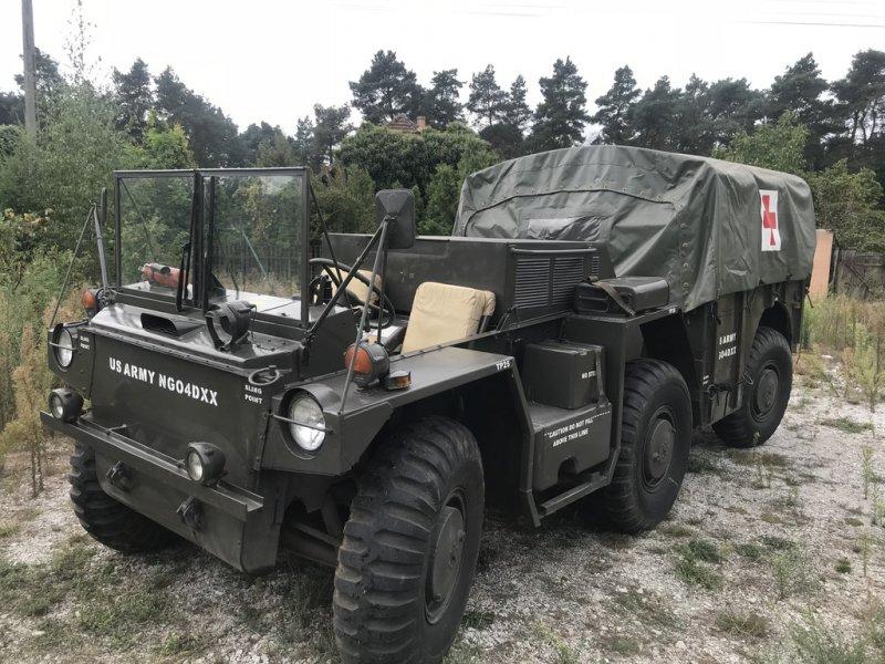 Steering Gear Box >> Gama Goat M792